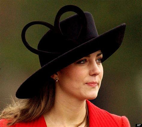 Philip Treacy: Royal Wedding Hat Designer (PHOTO)   HuffPost
