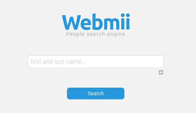 Webmii and alternative to finding people on the internet