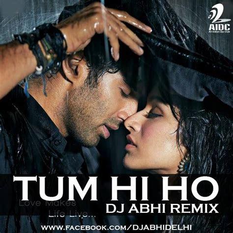tum  ho remix dj abhi deejays drive
