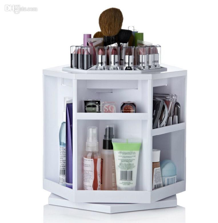 Makeup organizer amazon uk