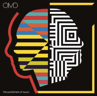 OMD - The Punishment of Luxury album and tour