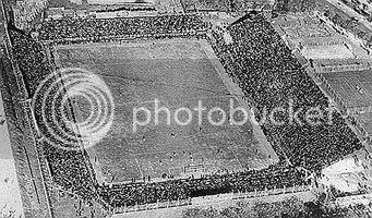 Viejo estadio de River Plate