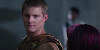 Cato Hunger Games Personality