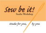 Sew Be It Studio