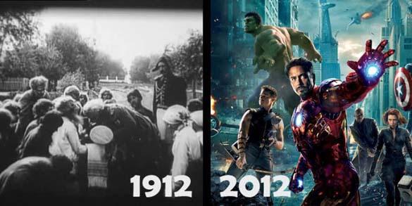 Πως άλλαξε ο κόσμος μέσα σε 100 χρόνια (5)