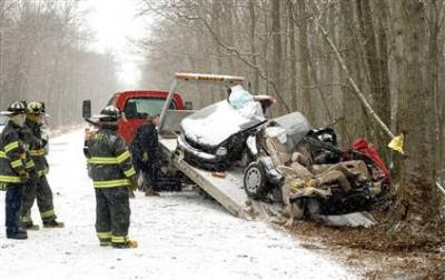 New York Injury Lawyer Recommends Preventative Maintenance On Your Car This Winter  NY