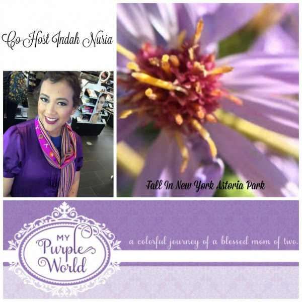 My-Purple-World