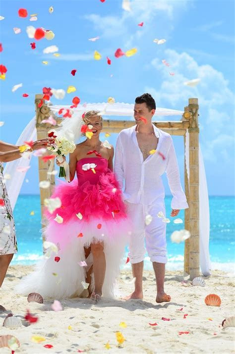 44 best Sandals Resorts Real Weddings images on Pinterest