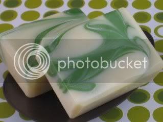 soap rehab, wasabi ginger soap
