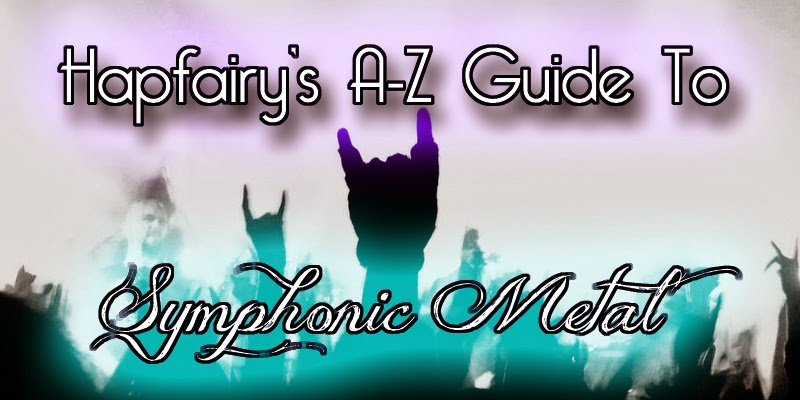The A-Z of Symphonic Metal