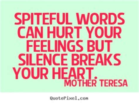 Your Words Cant Hurt Me Quotes