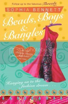 Beads, Boys & Bangles by Sophia Bennett