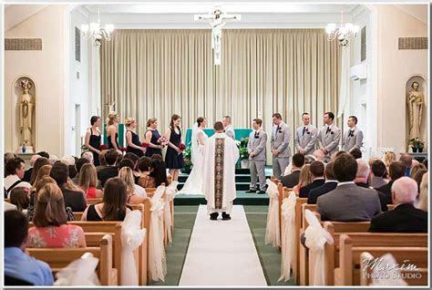 Dayton Wedding Photographers NCR Country Club Smith