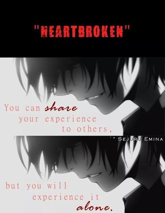 Depressing Stuff Anime Amino
