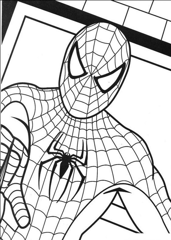 40 Free Printable Coloring Pages for Kids