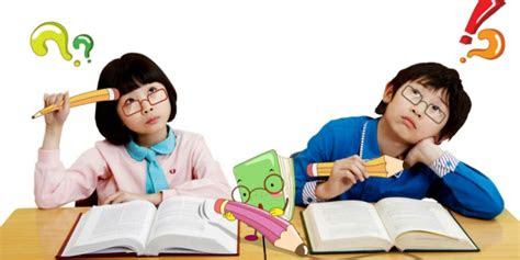 tips atasi anak  ogah belajar dreamcoid