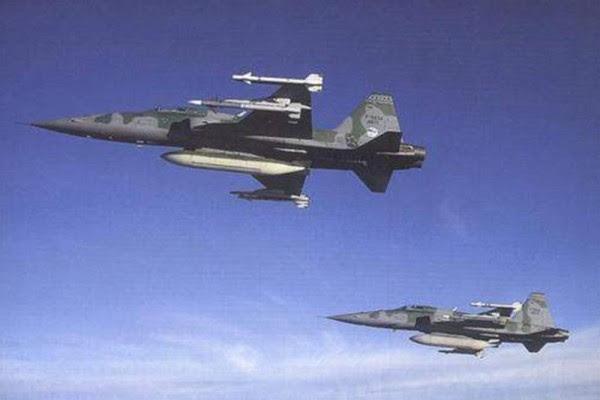 El simulado combate BVR se centrará en la arena, malo moderna la de su guerra aérea actual donde los pilotos les enfrentan a largas distancias, los malos tiempos de 50 o 60 km, Con El uso de radares, Misiles y RENDIMIENTO alta tecnología en rojo.