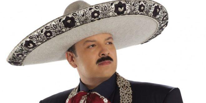 Pepe Aguilar Estrena Video De Tu Sangre En Mi Cuerpo La Z 971 Fm