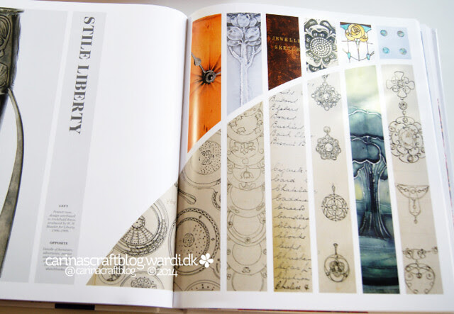 Book review:  Liberty: British Colour Pattern