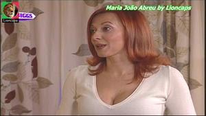 Maria João Abreu sensual nos Morangos com açucar