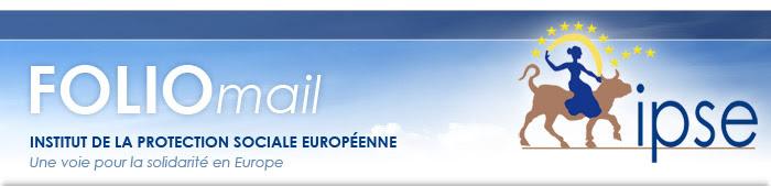 FOLIOmail - Institut de la protection sociale Européenne