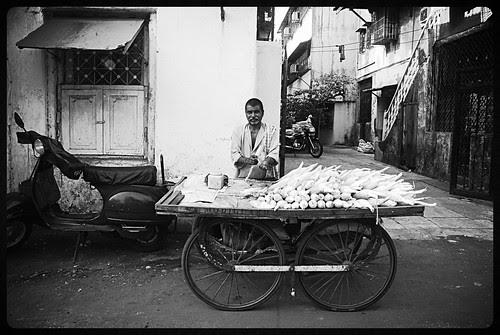 Bhutewala Bhaiyya Bandra by firoze shakir photographerno1
