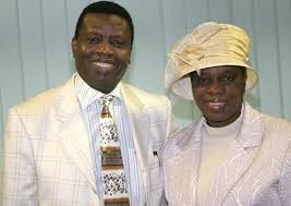 ''If you marry me,whatever I become,wherever I become,will be yours'' Pastor Adeboye says as he remembers how he proposed to his woman,51 years ago