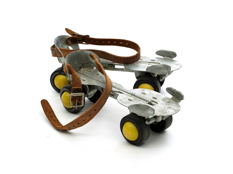 File:The Childrens Museum of Indianapolis -Roller Skates.jpg