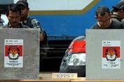 Golkar, Demokrat, dan PPP Bentuk Poros Baru Hadapi Pilkada Jateng