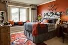 Decorating With Orange Accents: Inspiring Interiors