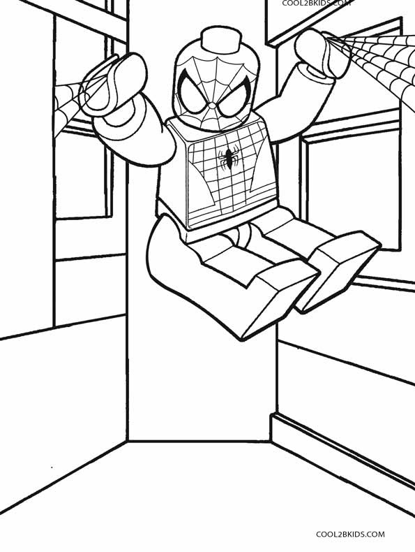 Spiderman Drawing For Kids at GetDrawings | Free download