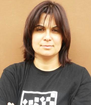 Lorena García, psicóloga