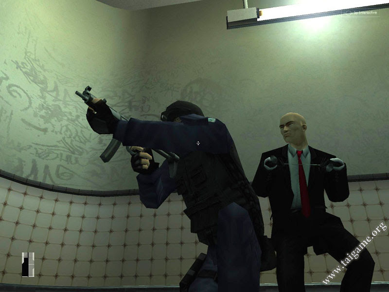 Hitman 3 Contracts Compressed PC Game Free Download 144MB | Full Version PC Games Free Download
