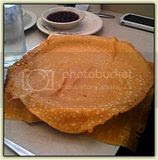 Swedish Pancake
