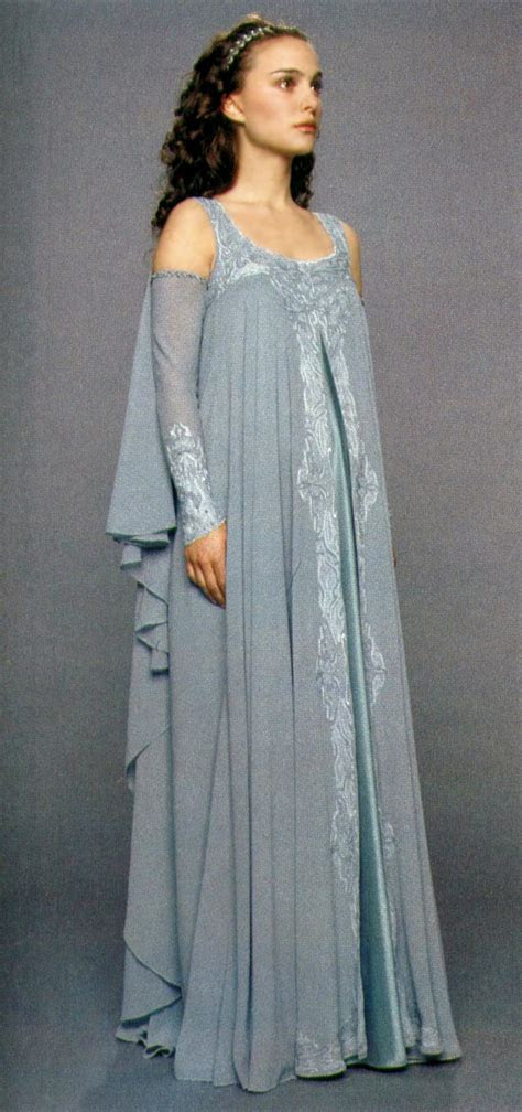 Confessions of a Seamstress: The Costumes of Star Wars