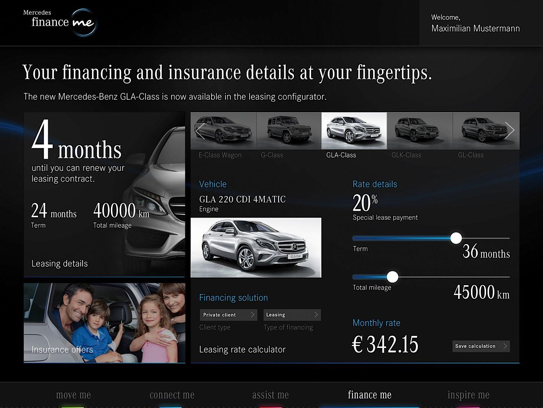 Daimler Launches Revolutionary Mercedes me Service Brand ...