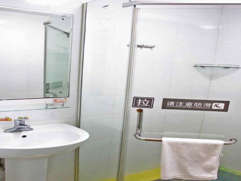 Review 7 Days Inn Xining Dashizi Branch