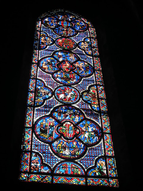 Chartres 2011