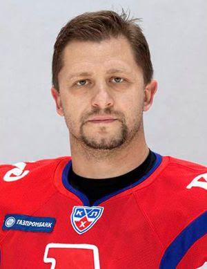 Salei Lokomotiv