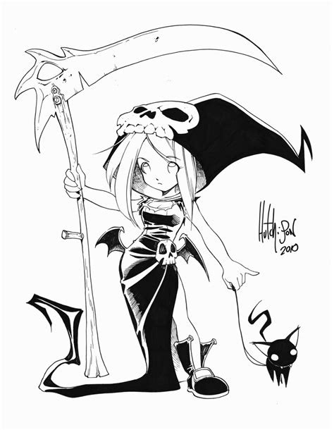 anime halloween drawings festival collections