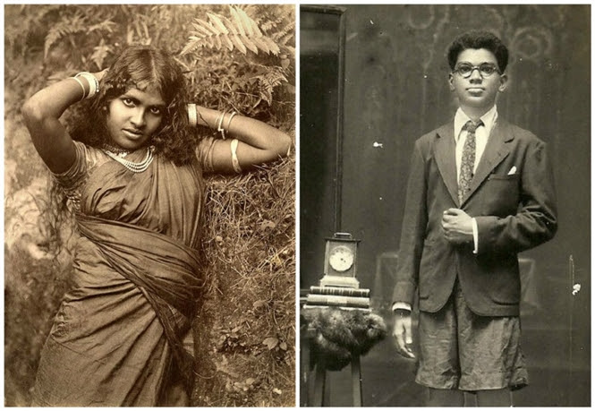 Foto: © upyim.com / oldindianphotos.in