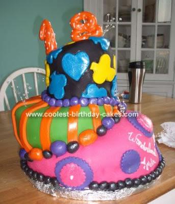 Brilliant 21St Birthday Cakes Coolest Princess Castle Cake Personalised Birthday Cards Xaembasilily Jamesorg
