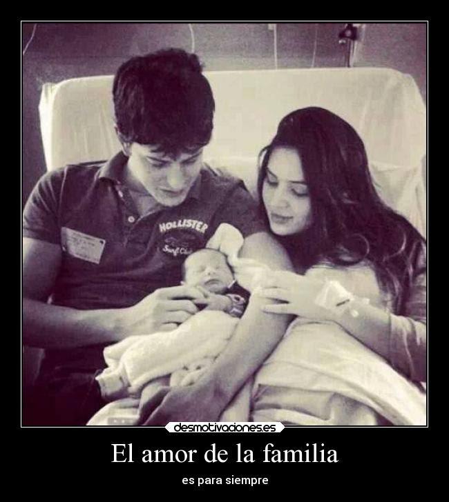 Lazos De Un Amorcom El Amor De Familia