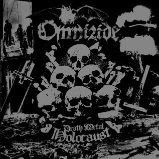 Omnizide - Death Metal Holocaust (2014)