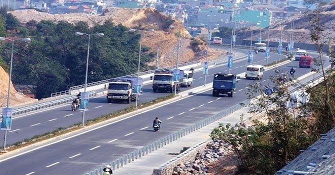 Quảng Ninh sắp triển khai 2 dự án cao tốc với 14.500 tỷ đồng