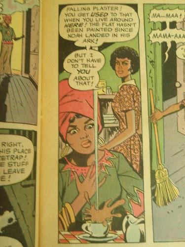 Superman's Girlfriend Lois Lane #106 (8)