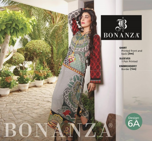 Womens-Girls-New-Stylish-Summer-Eid-Clothes-Suits--Collection-2013-by-Bonanaza-7
