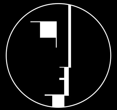 Archivo:Bauhaus-Signet.svg