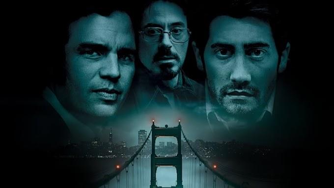 Voir Zodiac (2007) Streaming VF HD