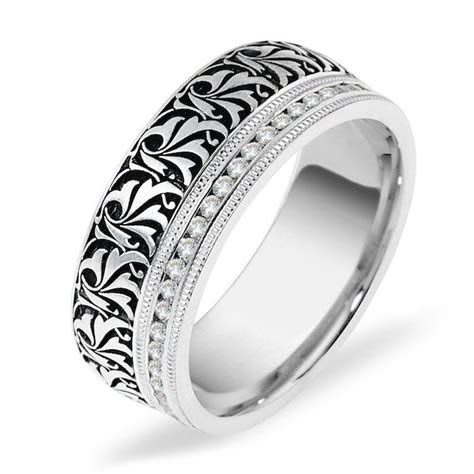 Diaan Daniels Premium Men?s Jewellery Collection   Cape